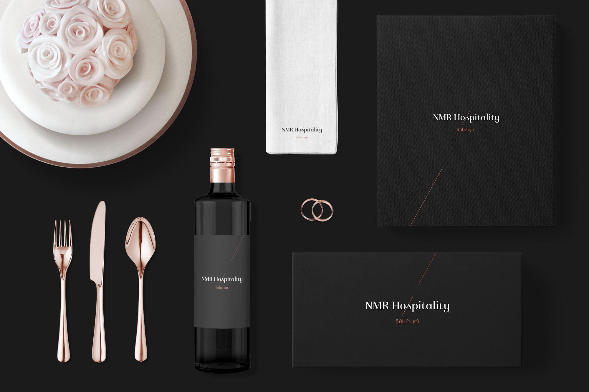 NMR Hospitality