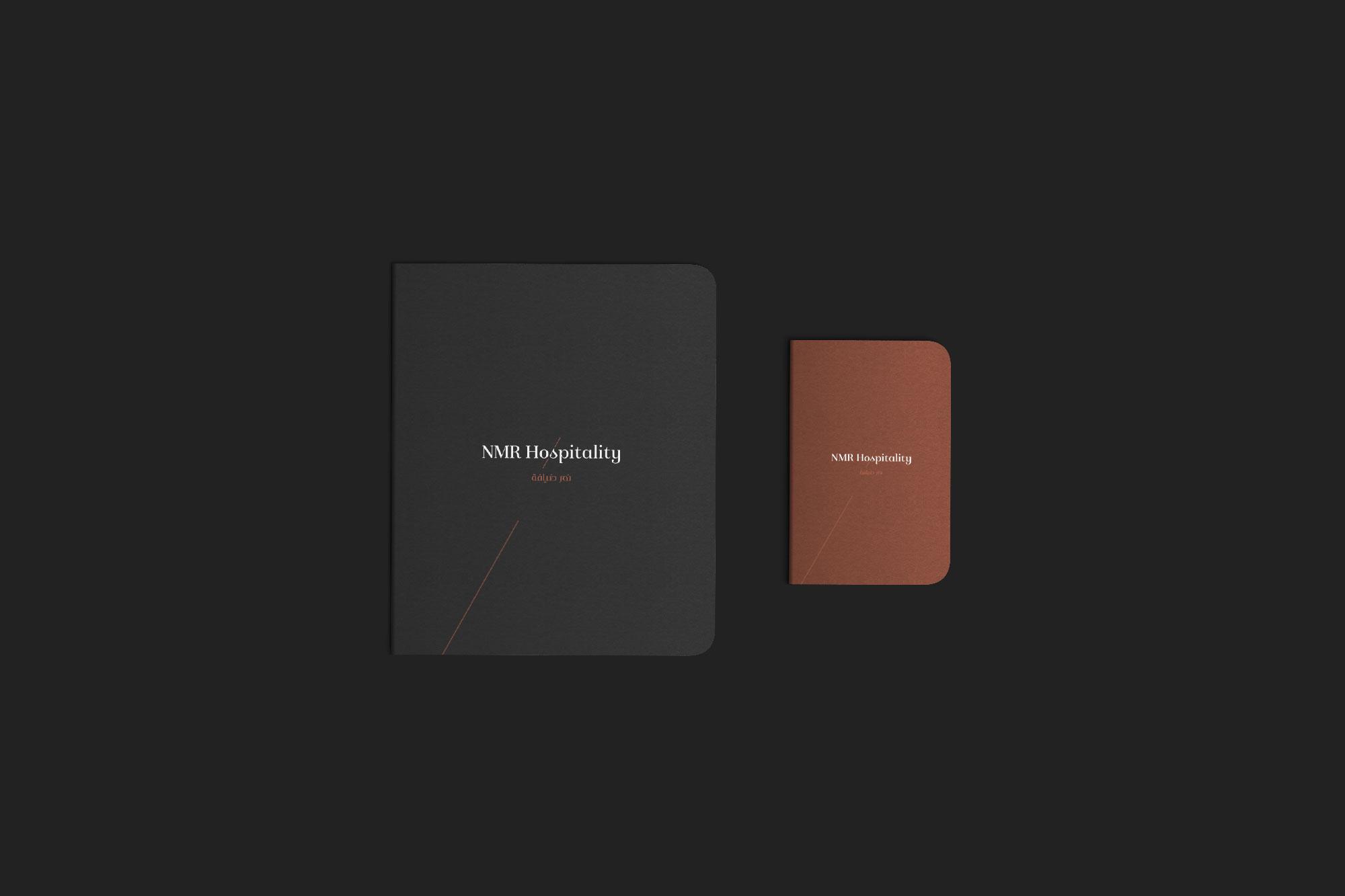 NMR_Hospitality_Notebook_By_YaStudio