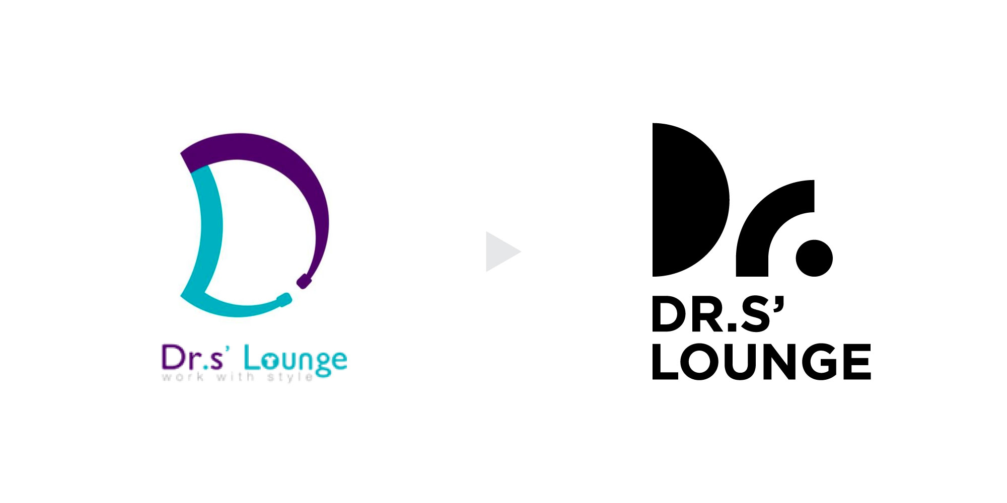 DrsLounge-Logo-BA-Work-By-YaStudio