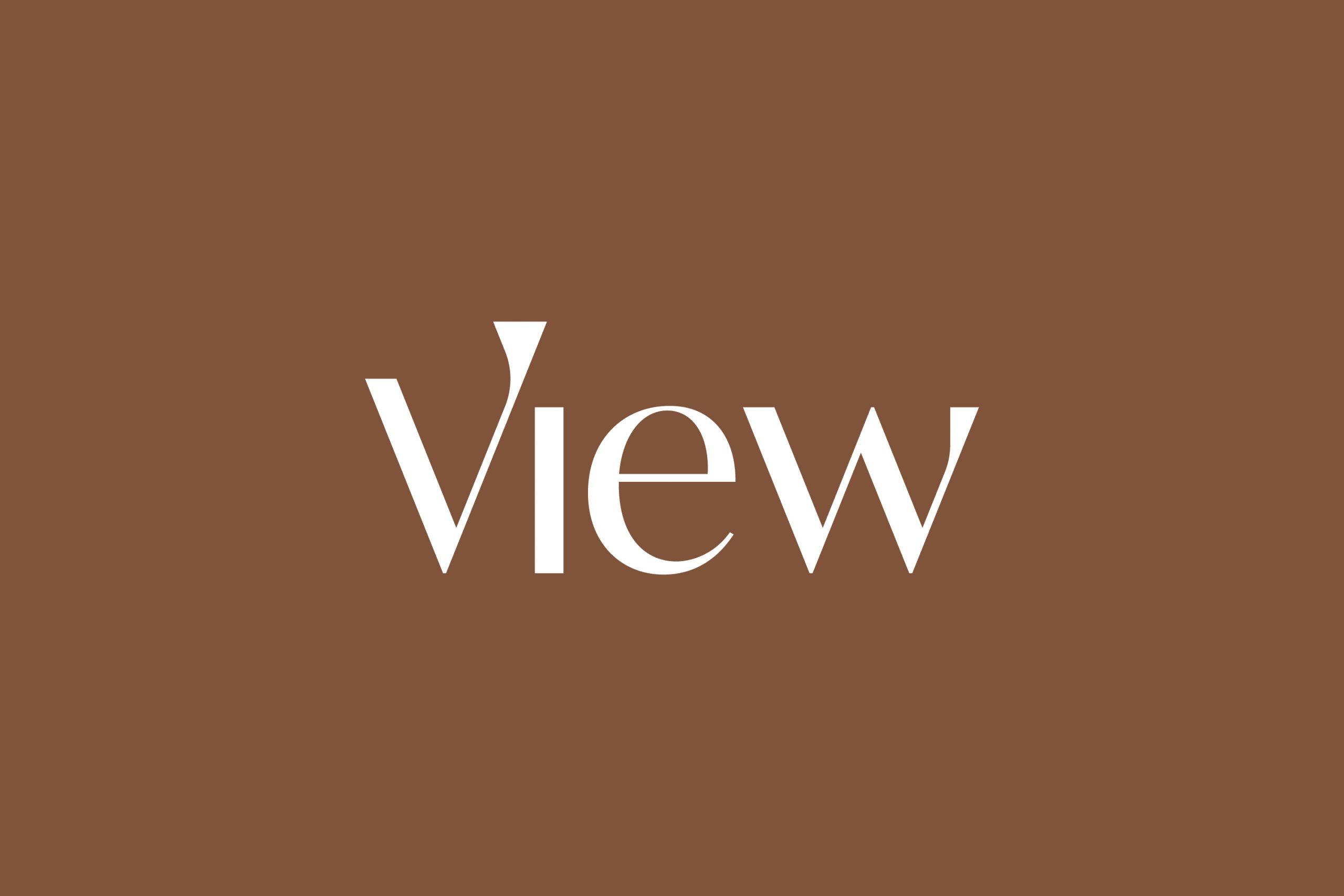 View-Logo-5-Work-by-YaStudio