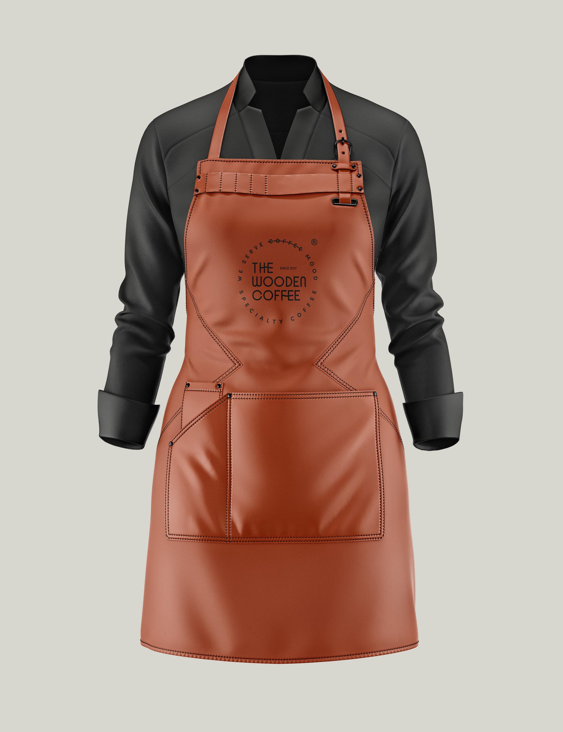 Apron-Wooden-Coffee-Work-by-YaStudio-01